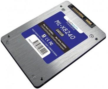 Winkom Powerdrive ML-X8 - SSD-Speicher mit 240 GB für 165,90 €