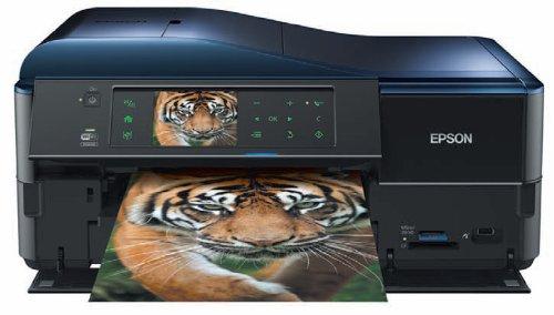 All-In-One WLAN-Drucker Epson Stylus PX830FWD für 175 € *Update* wieder erhältlich