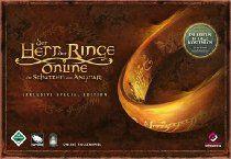 [PC] Herr der Ringe Online Special Edition für 18€