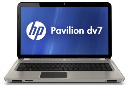 Entertainment-Notebook HP Pavilion dv7-6b15eg für 499 € statt 599 €