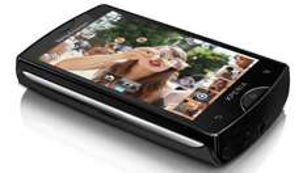 Sony Ericsson Xperia Mini für 99,99 € bei Penny - ab 06. Juni
