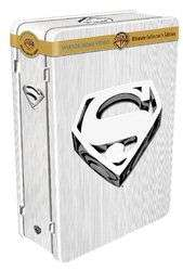 [DVD] Superman Collectors Edition für 28€