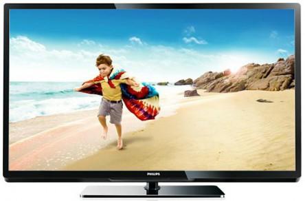 LED-Backlight-Fernseher Philips 42PFL3507K für 421 € *Update* jetzt für nur 399,99 €