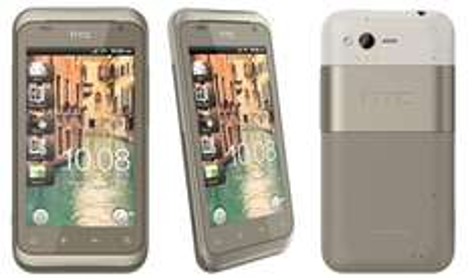 Android-Smartphone HTC Rhyme für 222 € bei Redcoon