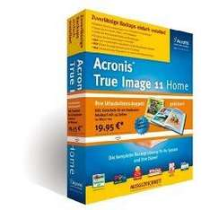 [Software] Acronis True Image 11.0 für 30€