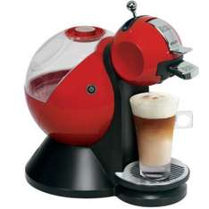 Kaffeemaschine Krups Nescafé Dolce Gusto KP2106 für 59,99 € *Update* jetzt ab 52,90 €