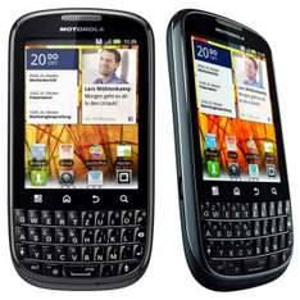 Android-Smartphone Motorola Pro+ für 105 € statt 125 €