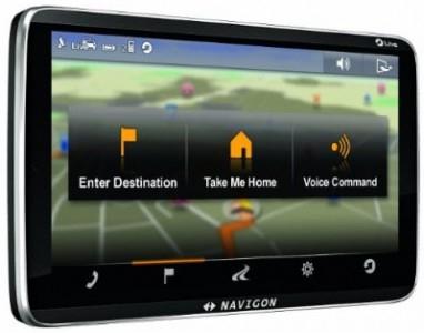 Navigationssystem Navigon 92 Plus für 159 € *Update* jetzt 12% sparen