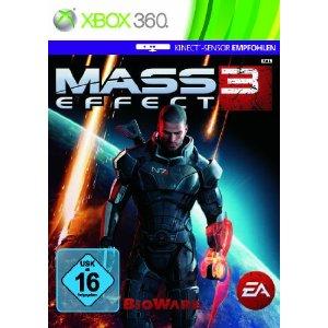Mass Effect 3 zu sehr guten Preisen - ab 21,97€