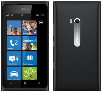 Windows Phone Nokia Lumia 900 ab effektiv 324 € durch Gutscheine *Update* jetzt ab 289 €