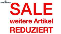Top: Sale bei Tom Tailor mit bis zu 70% Rabatt *Update*