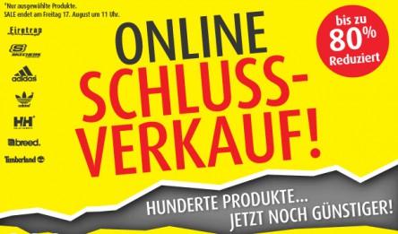 Sale mit bis zu 80% Rabatt bei MandMDirect & zusätzlich 20 € sparen durch Gutschein
