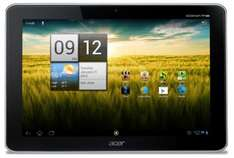"Acer Iconia Tab A210 (10,1"", 16 GB, WLAN) für 299€ - 15% Ersparnis *Update*"