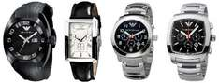 Armbanduhren von Emporio Armani mit bis zu 27% Ersparnis im Dealclub