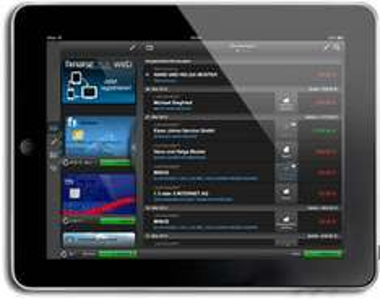 Mobile Banking-Anwendung Finanzblick (HD) kostenlos für iOS