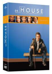 [DVD] Dr. House Season 1 bis 3 bei Saturn *UPDATE*