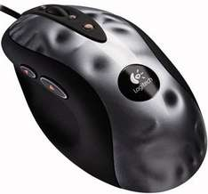 [Maus] Logitech MX 518 für 25€