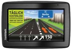 Navigationssystem TomTom Via 130 Europe Traffic für 124,95 € - 13% Ersparnis