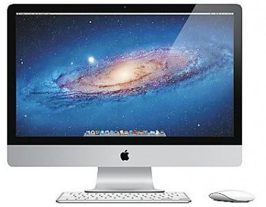 Apple iMac MC309D für 899 € statt 1049 € bei Saturn Österreich