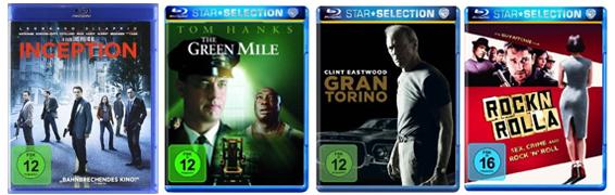 Neue Film-Angebote bei Amazon & Konter auf Media Markt-Prospekt