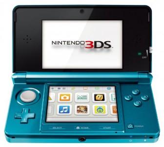 Nintendo 3DS für 124,04 € bei Amazon Italien *Update* jetzt mit 17% Ersparnis!