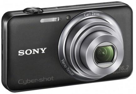 Digitalkamera Sony Cyber-shot DSC-WX70 (3D, 16,2 MP, 5 x opt. Zoom) für 169 € - 15% sparen