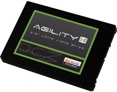 SSD-Speicher OCZ Agility 4 für 144,85 € bei Alternate ZackZack
