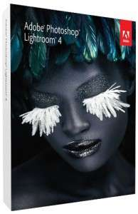 Adobe Photoshop Lightroom 4 (Windows, Mac) für 79,90 € statt 110 €