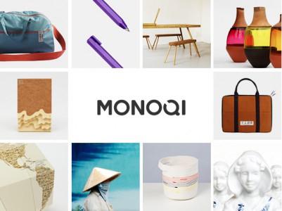 50 € Gutschein für den Shopping-Club Monoqi mit 100 € Mindestbestellwert