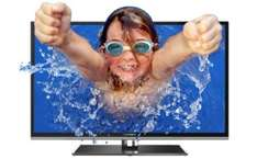"LED-Backlight-TV Thomson 50FU6663 (50"", 3D, Smart TV) für 749 € statt 887 €"