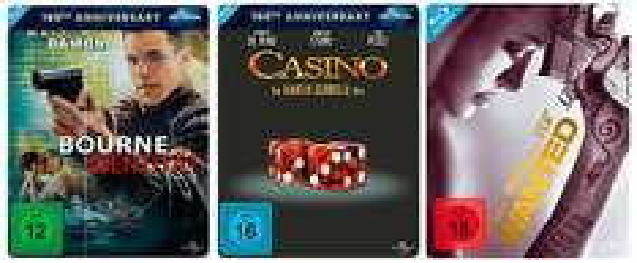Gute Blu-ray-Angebote bei Amazon Spanien und Media Markt Deutschland