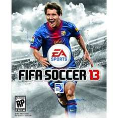 FIFA 13 (PC) als Download für 15 Euro bei Amazon.com *UPDATE*