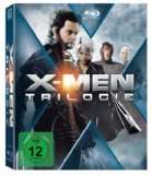 X-Men Trilogie (Blu-ray) für 30€ bei Amazon