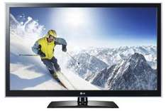 LED-Backlight-TV LG 32LV470S ab 249 € bei ProMarkt