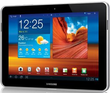 Top: Samsung Galaxy Tab 10.1N (16 GB, WiFi) für 197,42 € - 36% Ersparnis