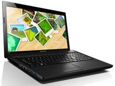 Office-Notebook Lenovo IdeaPad N581 für 359,10 € bei Cyberport