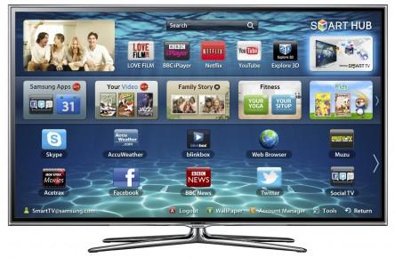 Neueröffnung Media Markt Wien Mitte mit vielen guten Angeboten - z.B. Samsung UE40EH5000 für 333 €