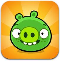 Wir verschenken 50x Bad Piggies (iOS) - nur Deutschland