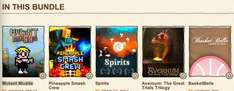 Humble Indie Bundle 4 und das Indie Royale Harvest Bundle
