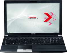 Business-Notebook Toshiba Tecra R850-14L für 949 € statt 1213 €