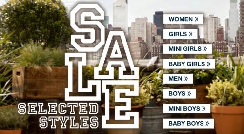 Tom Tailor: Sale mit bis zu 50% Rabatt auf ausgewählte Mode