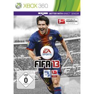 FIFA 13 (PS3 / Xbox 360) für 39,99 Euro bei Amazon