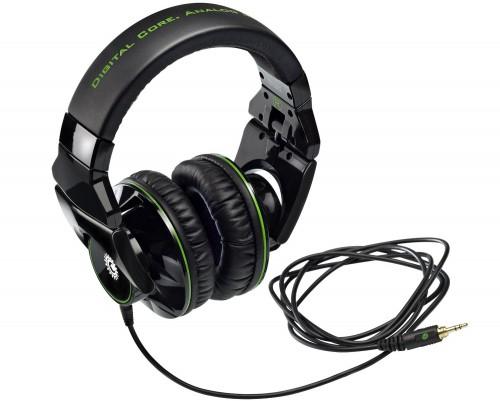 DJ-Kopfhörer Hercules HDP DJ-ADV G501 für 49,90 € statt 63,88 € *Update* jetzt 22% sparen!