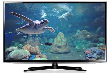 Samsung UE32ES6300 (3D, Triple-Tuner, Smart TV) für 399 € - günstigstes Modell in dieser Klasse!