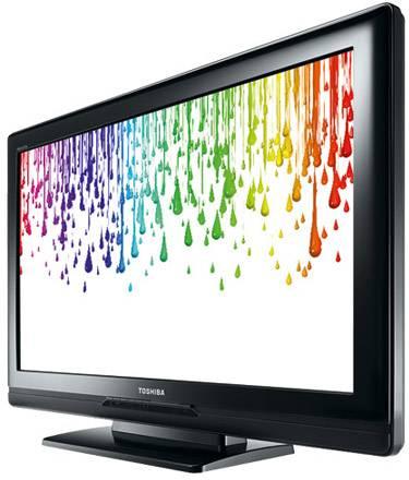 Toshiba 32 AV 500 für 299€ bei Media Markt, Amazon und Myby