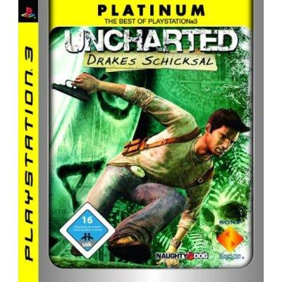 [PS3] Platinum-Spiele bereits für 21€ verfügbar