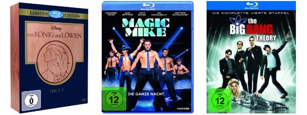 Amazon Media Winterdeals vom 18. Dezember - z.B. Rocksmith für nur 50 €, Far Cry 3 ab 45 €