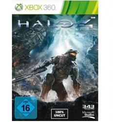 Forza Horizon oder Halo 4 für 34,48 € *Update* weiterhin gültig - Forza Horizon schon für 29,99 €