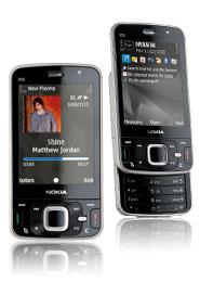Nokia N96 für 288€ mit 1 Handyvertrag