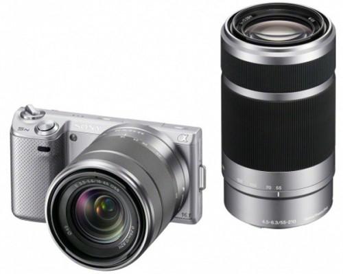 Exklusiv: 11% Rabatt auf Fernseher, Kameras und mehr bei Sony - z.B. Sony Alpha Nex-5N für 533,11 € statt 714 €